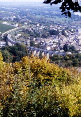 Viadukt von Sancerre