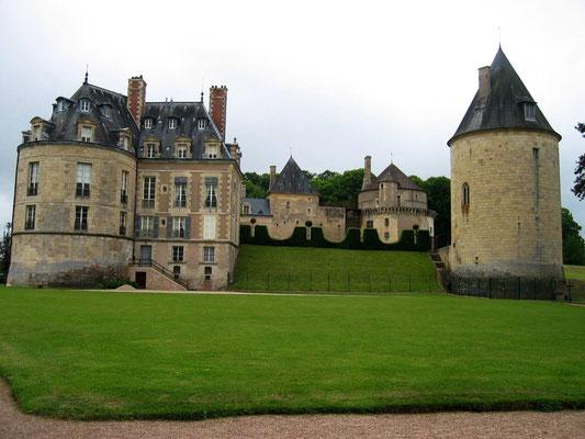 Apremont-Château