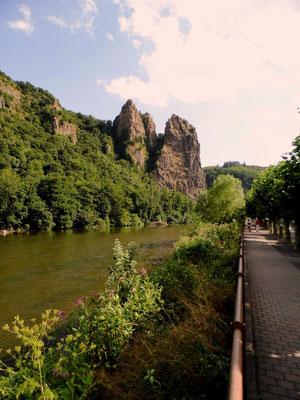 Le Rheingrafenstein