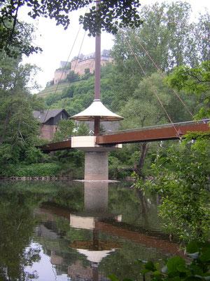 Le Pont de Pouilly