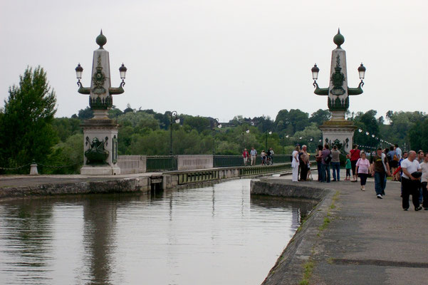 Briare-Pont Canal