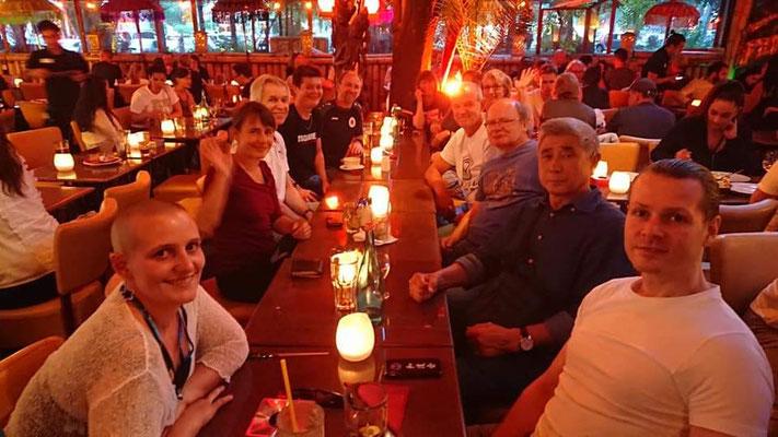 Wado-Pentecost Seminar 2019 in Berlin