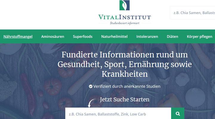 Vitalinstitut