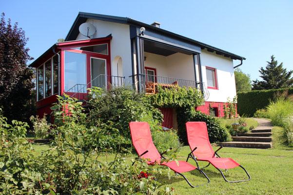Ferienhaus in Purbach