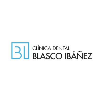 Creación del Logotipo de la Clínica Dental Blasco Ibáñez