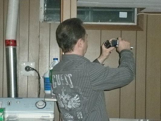 Contrairement à tous nos appareils utilisés lors d'enquête, l'analyse des photos reste le plus rapide.