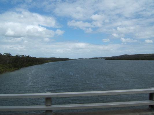 Karuah River