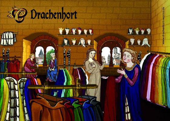Drachenhort 2014
