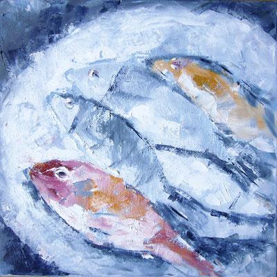2014 Tellerfische
