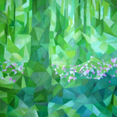 2014 Im Wald