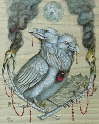 Bloodbirds. 2012.
