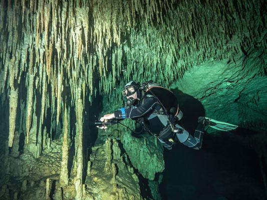Cenote Dream Gate