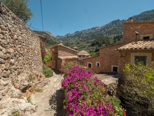 Fornalutx - Claimed to be one of the most beautiful Spanish villages