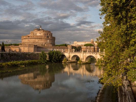 Castel Sant'Angelo  [Rome, 2019]