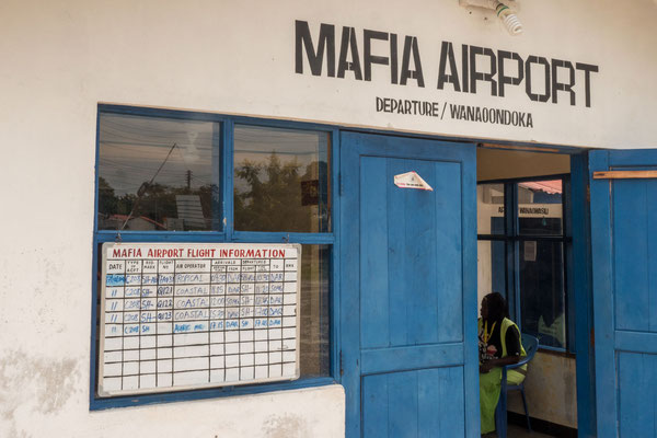 """Mafia """"airport"""""""