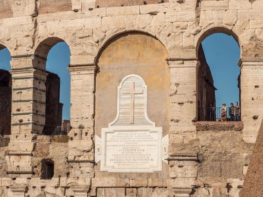Colosseum  [Rome, 2019]