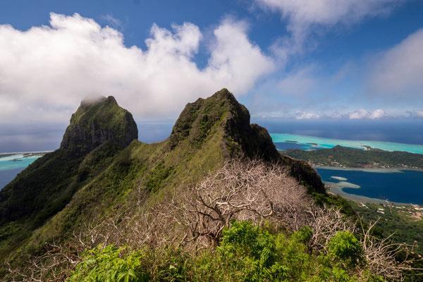Bora Bora [French Polynesia, 2014]