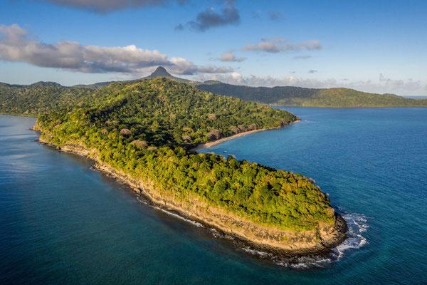 Mayotte - Baie de Kani