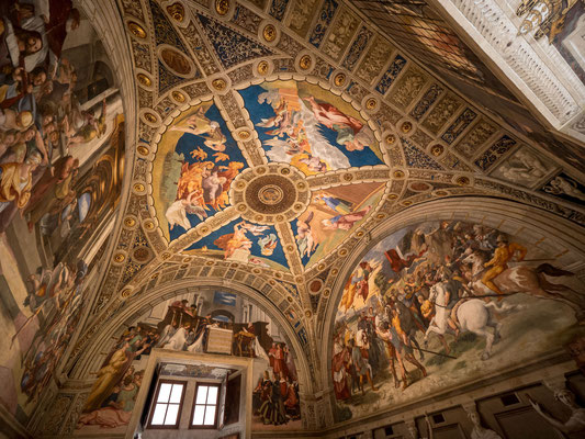 Vatican museum Vatican museum [Vatican city, Rome, 2019]
