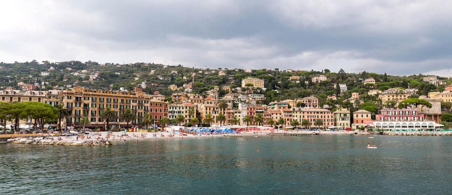 [Santa Margherita Ligure, 2016]