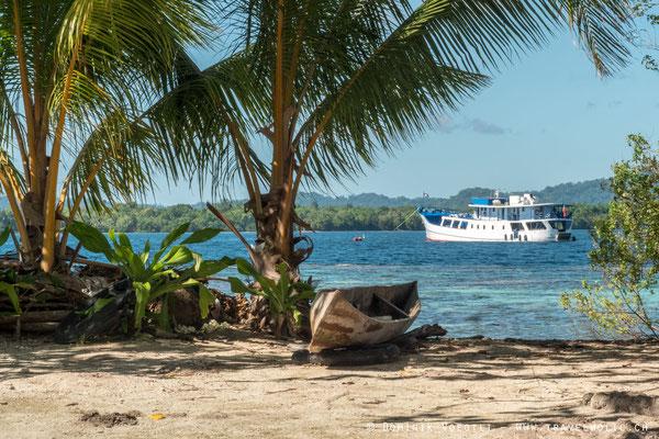 Solomon Islands, 2018