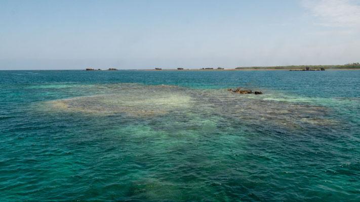 Chole Bay