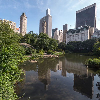 New York - Central Park [2016]