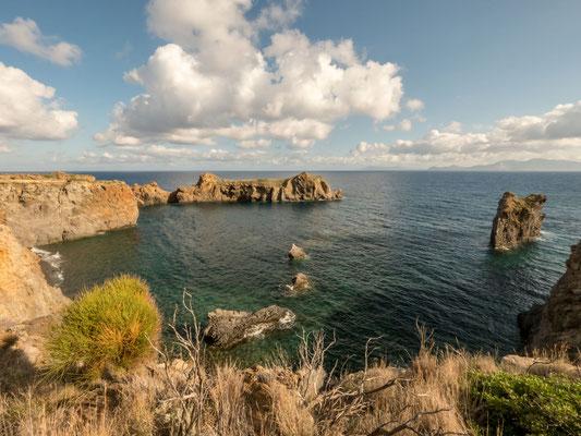 Eolien islands, Panarea