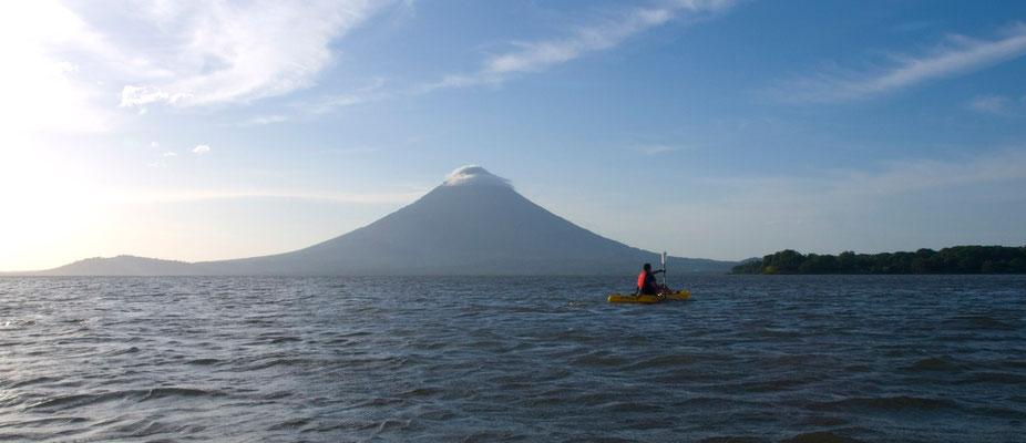 Lago Nicaragua - Isla Ometepe [Nicaragua, 2009]