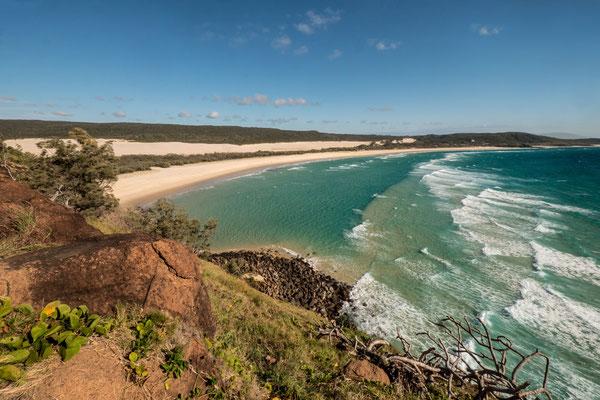 Indian Head, Fraser Island [Australia, 2018]