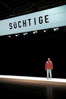 Display! / Performance / Monster Truck / Theater Rampe Stuttgart