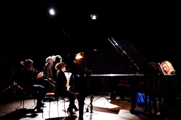 KOIKATE - Home Sweet Home - Szenisches Konzert mit LUX:NM