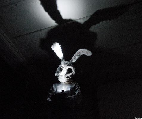 Nixen Reloaded / KOIKATE / Lea Walloschke  /  Regie - Sebastian K. König / Fotografin-  Susanna Alonso