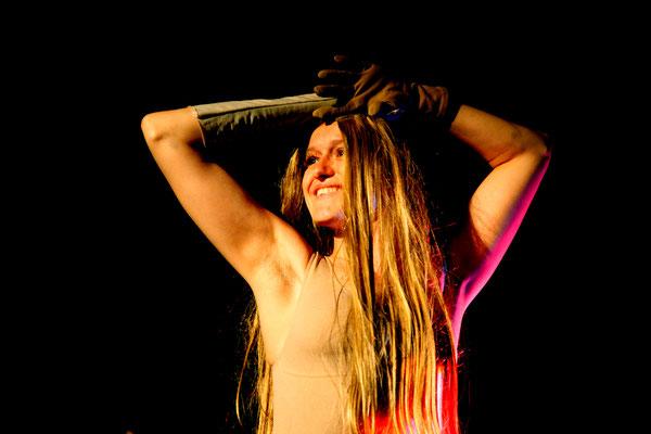 Nixen Reloaded / KOIKATE / Lisa Scheibner /  Regie - Sebastian K. König / Fotografin - Constanze Flamme