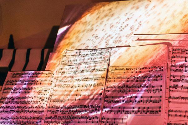 KAP HOORN - szenisches Konzert - von KOIKATE mit Gordon Kampe / LUX:NM / Christoph Limbach / Daniel Hinojo