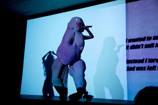 Nixen Reloaded / KOIKATE / Lea Walloschke  /  Regie - Sebastian K. König / Fotografin - Constanze Flamme
