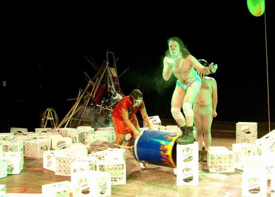 Live Tonight! - Performance - Monster Truck & Sebastian K König