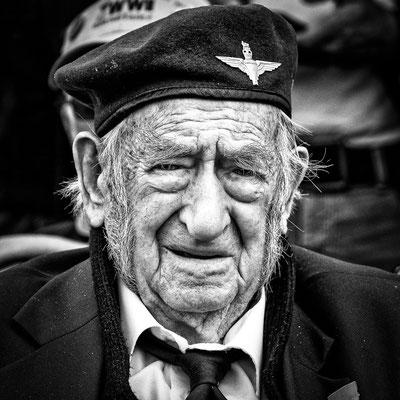 John Sleep,Britse parachutist
