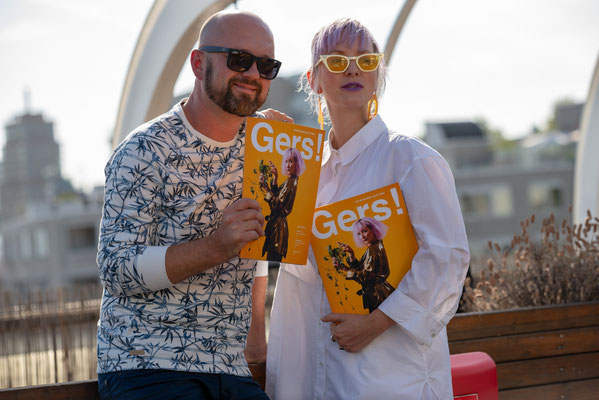 Gers Release @ Aloha