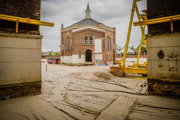 Bouwmoment Noordsingel