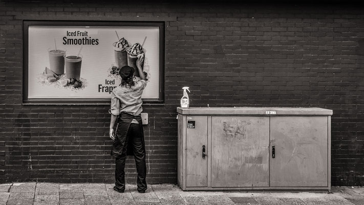 Hoogstraat - Rotterdam