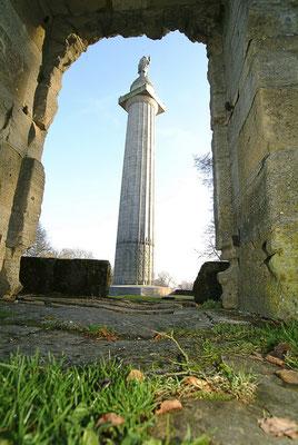 Monument américain de Montfaucon