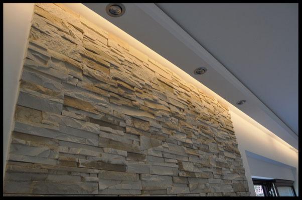 Indirekte Beleuchtung Lichtvouten Gipskarton Formteile Fur Den