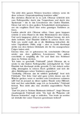 Die Mutprobe, Eine Gespenstergeschichte, Seite 2