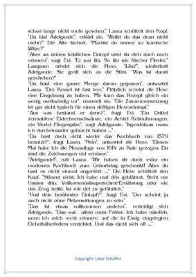 Der lilafarbene Eintopf, Eine Hexengeschichte für Kinder, Seite 2