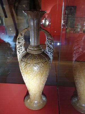 Vase Alhambra, Jules Ziegler