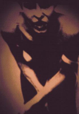 "KunstBEGEGNUNG: ""like an animal"" Fotografie/Druck/Serie 2000"