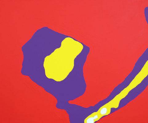 """KunstBEGEGNUNG: """"pregnant"""" Bild/Serie 2003"""