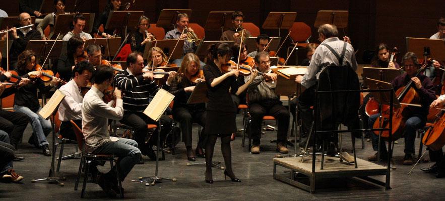 Westdeutschen Sinfonia Leverkusen