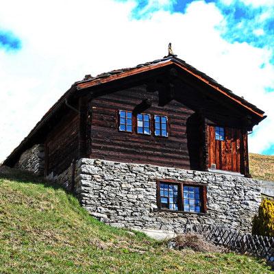 Backhaus (Urchigs Terbil)